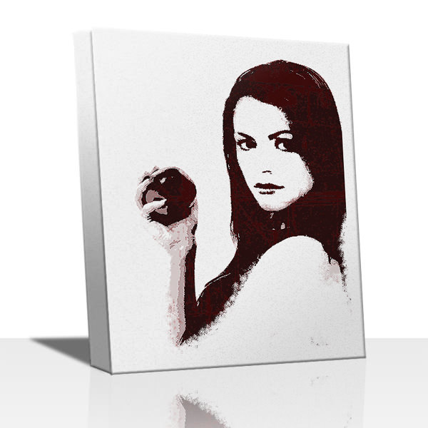 Express your creative ideas through photo to painting for Creative painting on canvas