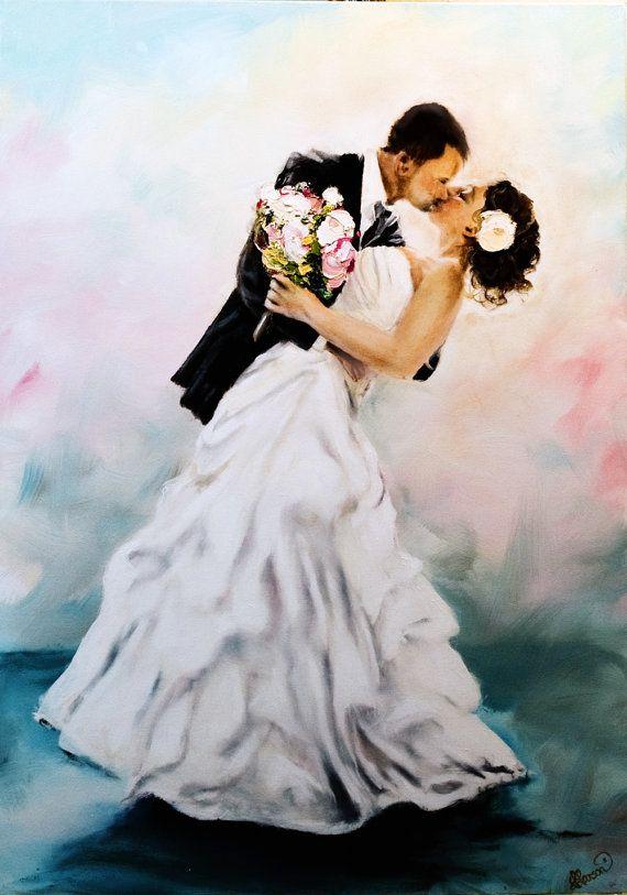 wedding-oil-paint